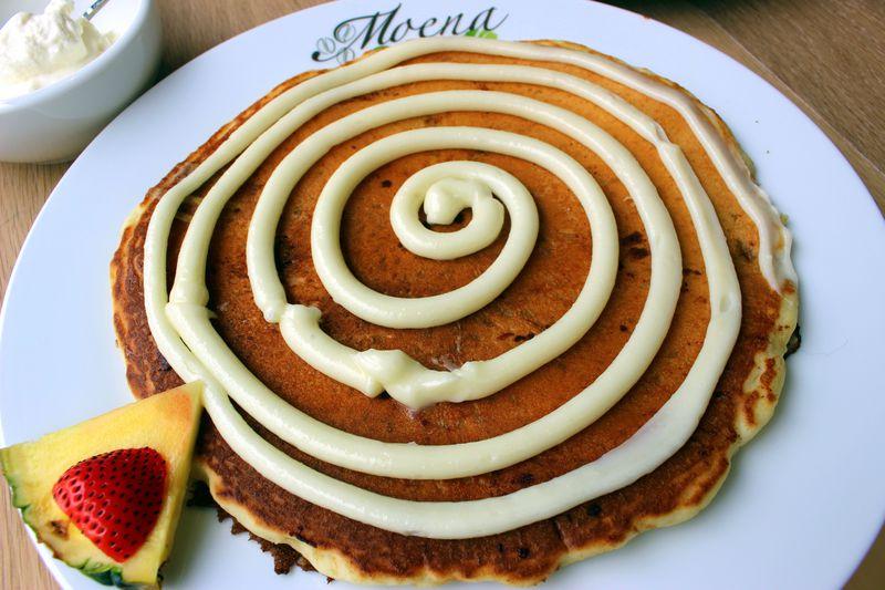ハワイパンケーキの名店「モエナカフェ」が激戦区の原宿に上陸!幻のコーヒーもオススメ!