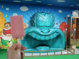 入場無料でアイス食べ放題!?埼玉「ガリガリ君工場見学」がめちゃ楽しい!
