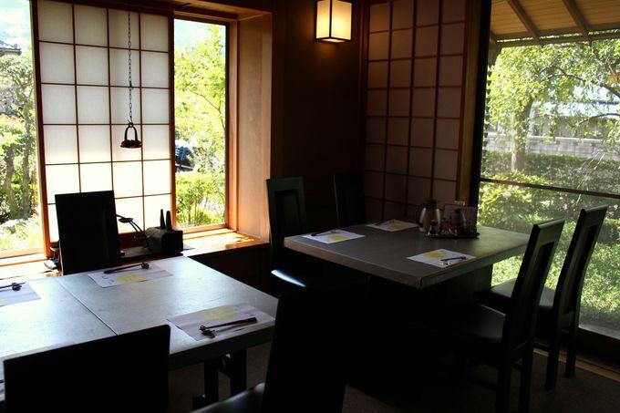 埼玉S級グルメに認定された「紫水庵」で絶品ランチを!