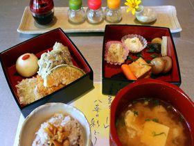埼玉のグルメ旅はここ!醤油と味噌の蔵「ヤマキ醸造」の見学と絶品ランチ