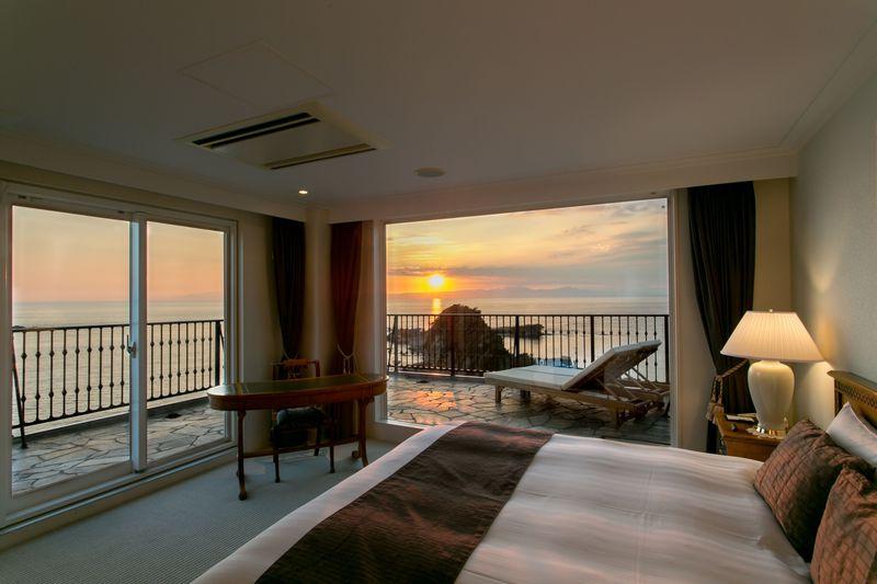 非日常の世界が広がる!絶景の南仏風リゾート「葉山ホテル音羽ノ森」人気の秘密