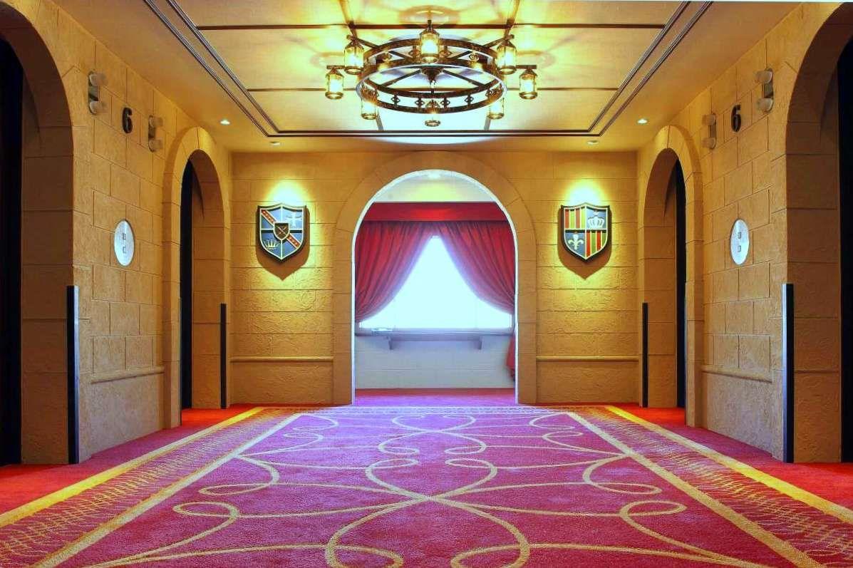 東京ディズニーリゾート®に行くなら「サンルートプラザ東京」!夢のつづきはかわいいお部屋で!