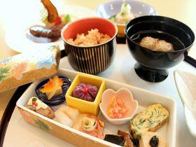 神社のカフェで絶品ランチ。川越氷川神社「むすびcafe」で頂く幸せごはん