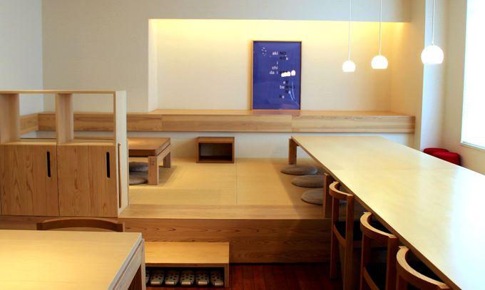 川越氷川神社と「むすびcafe」に込められた想い