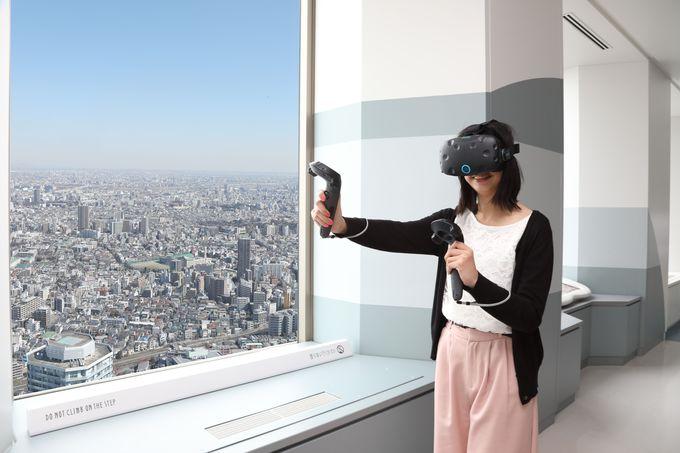 新VR登場も!1周年記念イベントを楽しもう!