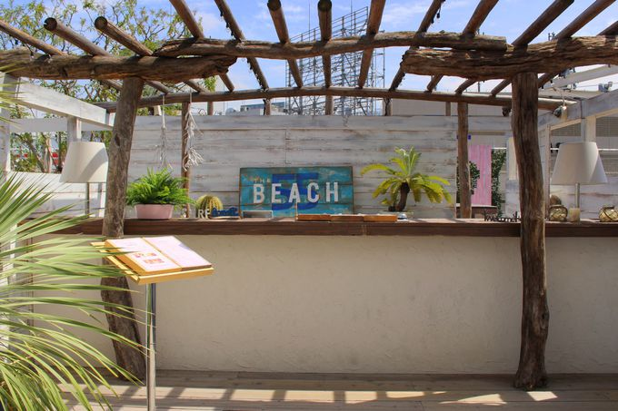 ワイルドビーチ新宿とは?