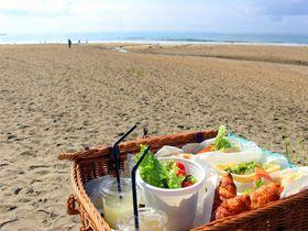 朝食はビーチで!千葉・御宿「サヤンテラス」が子連れ旅にお勧めな理由