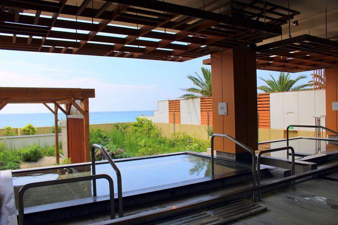 大浴場「湯屋 回廊」