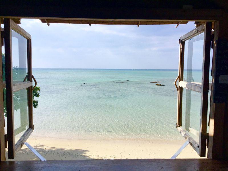 「冬の沖縄」おすすめ観光スポット15選!過ごしやすい沖縄へ!