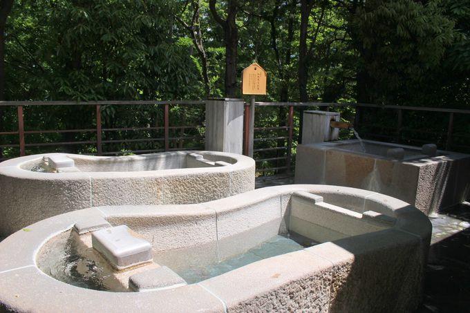 寝湯が気持ちいい!大浴場「天晴」〜男性風呂〜