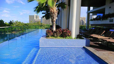 ハワイの憧れホテル「トランプ・ワイキキホテル」の魅力を徹底解説!