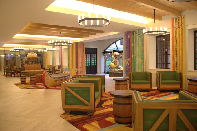 ディズニー 格安ホテル