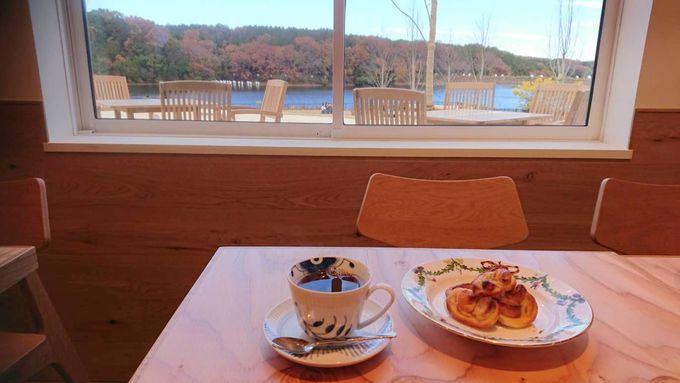 メッツァビレッジ運営のレストラン! 北欧グルメと絶景湖ビューを堪能!
