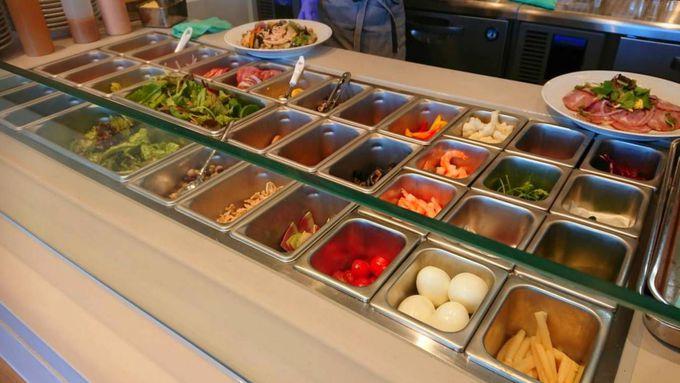 ロイヤル コペンハーゲンの食器で北欧グルメを!