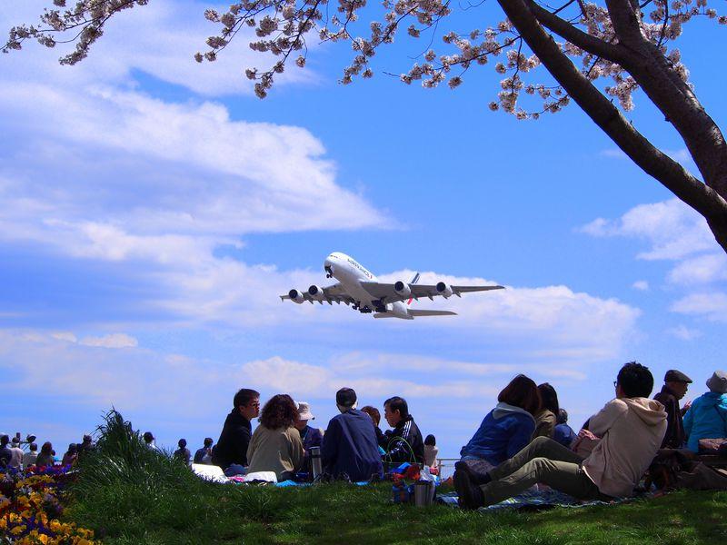 成田観光の1泊2日王道モデルコースはこれ!はじめての方にも◎