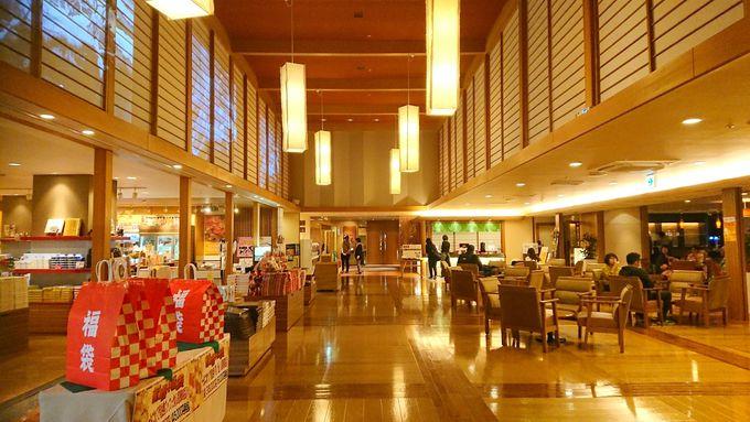 3.鬼怒川温泉ホテル