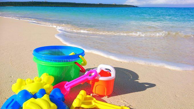 3日目午後:シーサー作り&平良でお土産探し 4日目:ビーチ散策