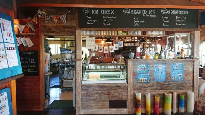 「島cafe とぅんからや」とは?
