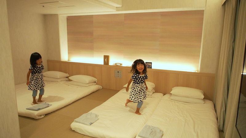 成田空港・子連れなら「ホテル日航成田」駐車場もお得に活用!