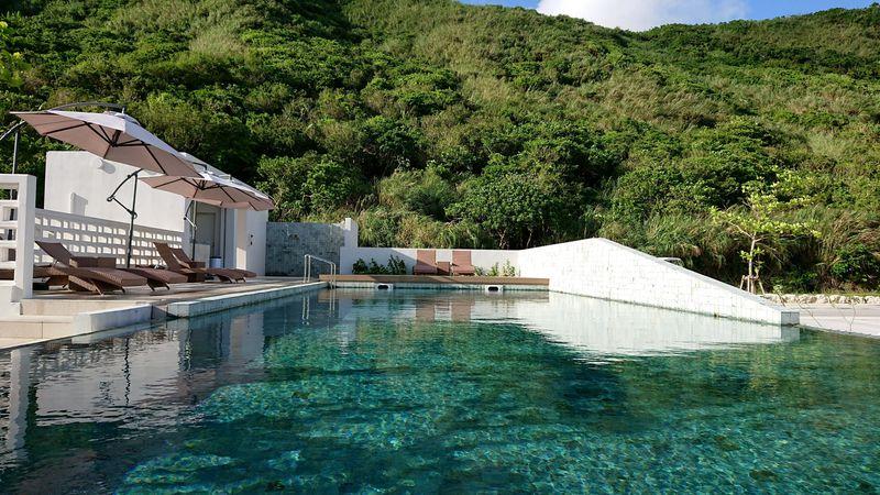 宮古島「ザ・リスケープ」は異国のリゾート!近い秘境で贅沢ステイ