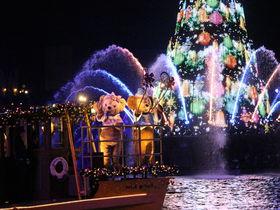 東京ディズニーシー・クリスマス2019まとめ!ショー・新グッズ・グルメも