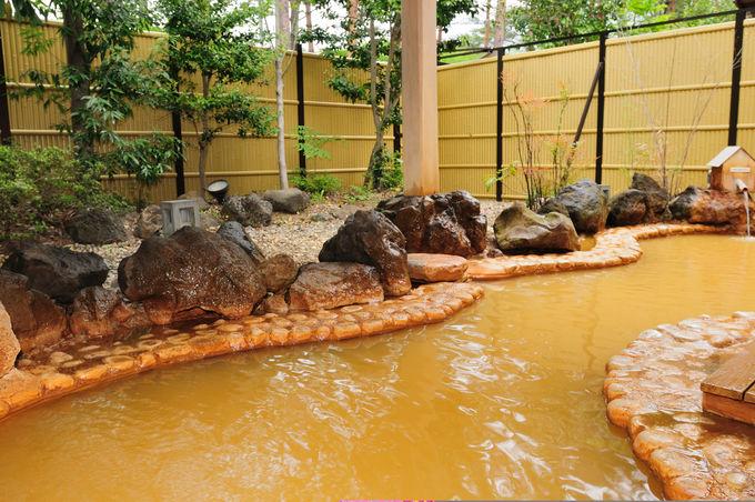 入園料無料「那須ハイランドパーク」を遊び尽くす!天然温泉も!