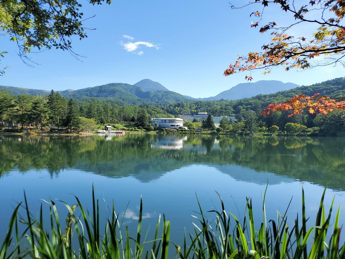 高規格サイト派は湖が眺められる「レイクサイド」へ!