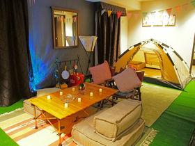 「レンブラントホテル厚木」で話題のホテルグランピング!農業体験付