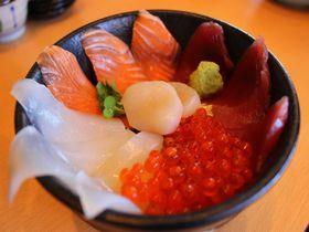 海鮮丼マニアもおすすめ!全国の人気の高い海鮮丼を出すお店10選