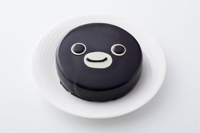 大きなケーキもありますよ!