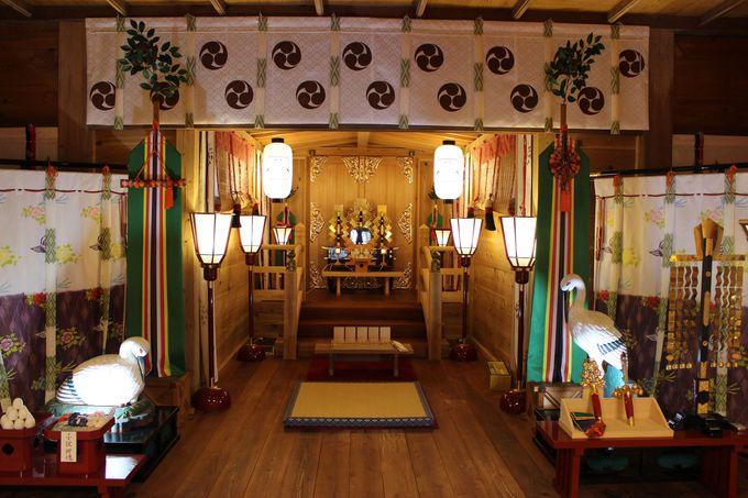 埼玉で子授けを願うならココ!こうのとり伝説が伝承される「鴻神社」