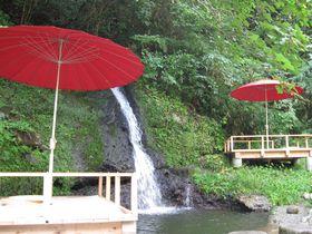 松尾芭蕉も愛した温泉地の美しい渓谷!加賀・鶴仙渓