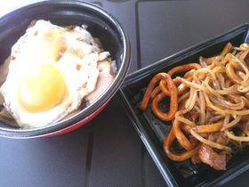 どれもワンコイン以下!東京・秋葉原「B-1グランプリ食堂」で日本全国食べ歩き!