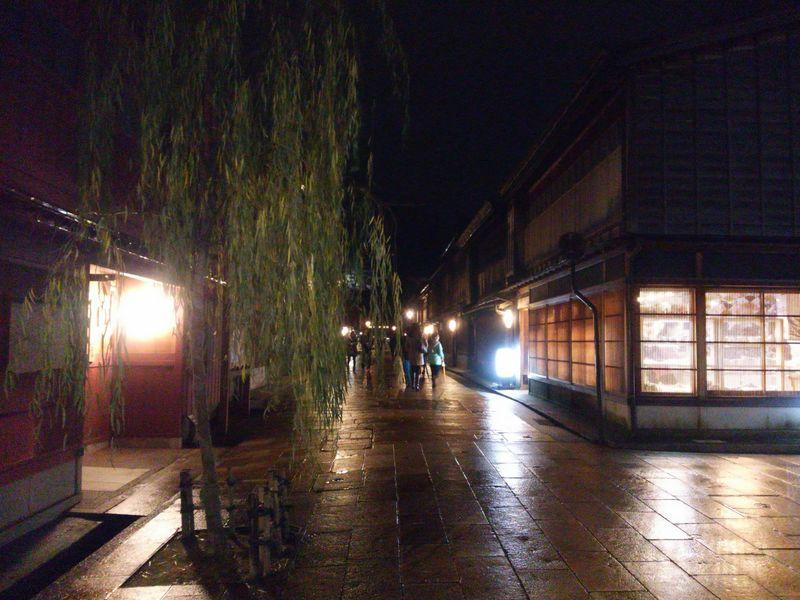 金沢近郊で楽しめる!夜景と夕暮れオススメ無料スポット5選