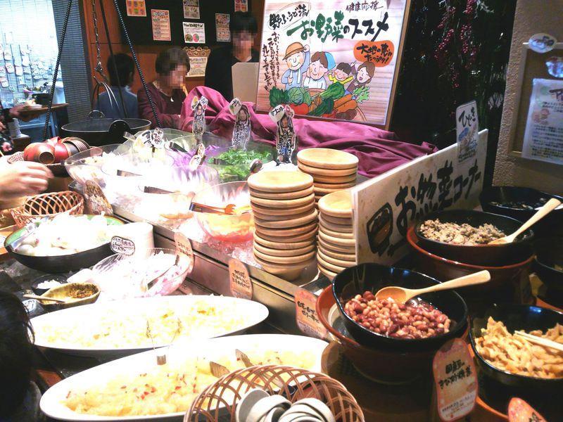 石川県の地元食材をたっぷり味わうなら!金沢「野ふうど」