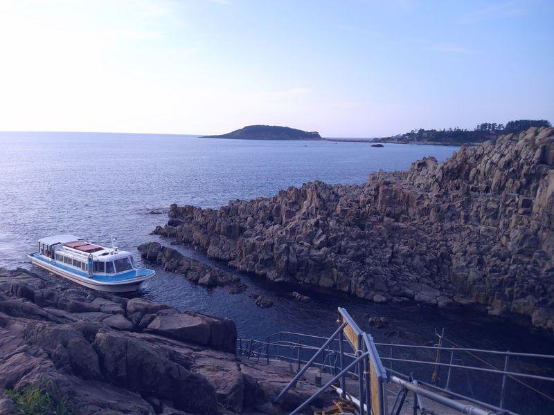 福井・東尋坊周辺のおすすめ観光スポット7選 遊覧船に歴史、温泉まで!