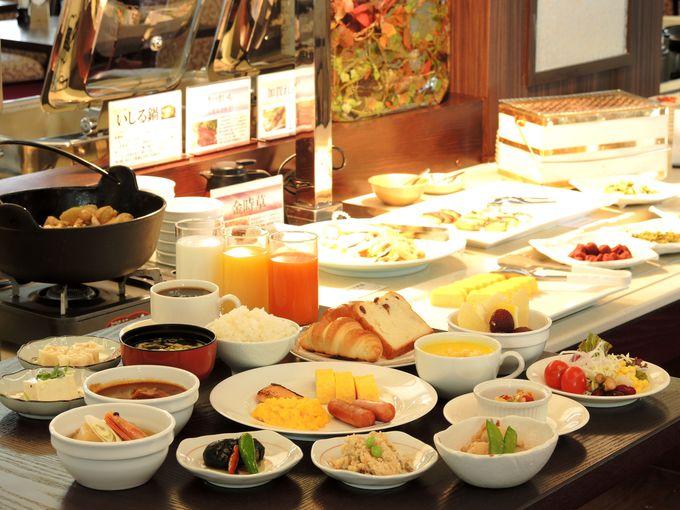 石川の食が集結!