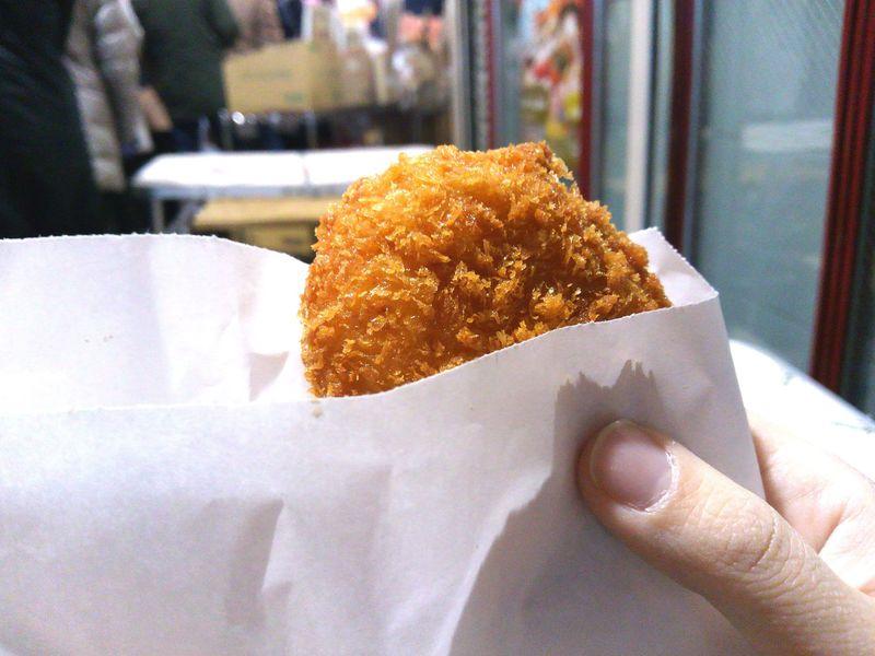 金沢「近江町市場」海鮮グルメ&食べ歩きグルメ5店