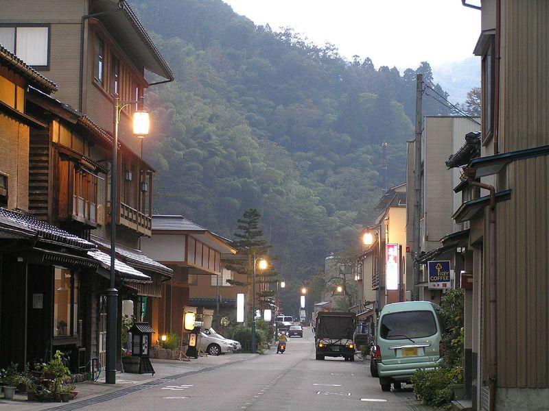 竹久夢二、彦乃も愛した!金沢の奥座敷「湯涌温泉」をゆったり満喫