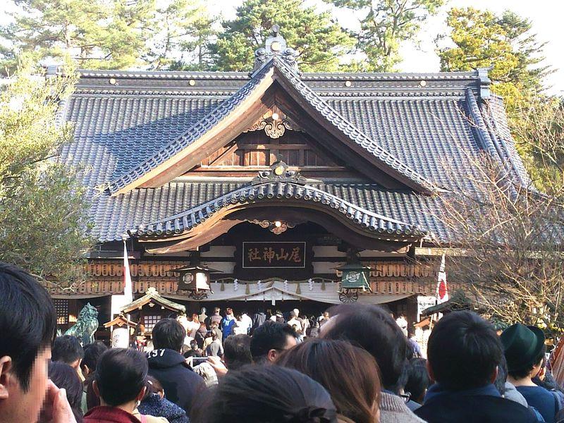 金沢で訪れたいおすすめの神社とお寺7選 様々な御利益が魅力