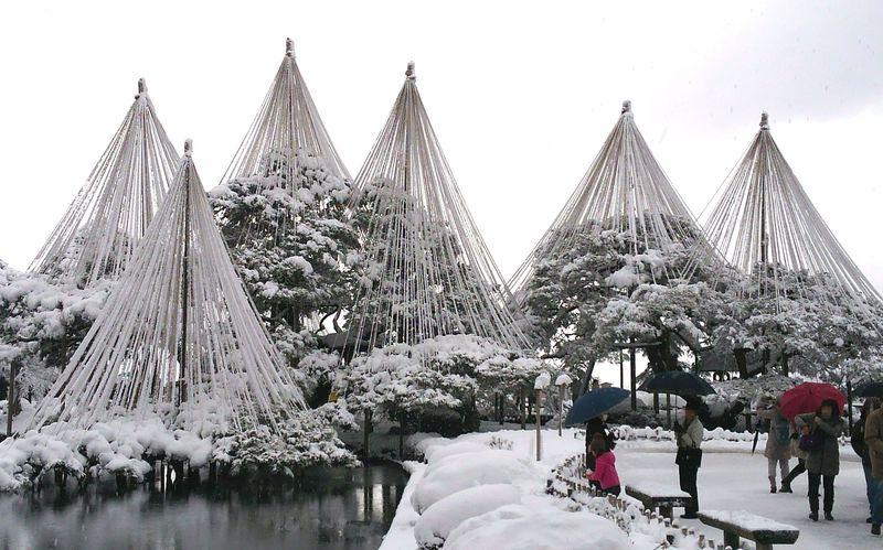 石川で「#映え旅」!おすすめ観光スポット10選
