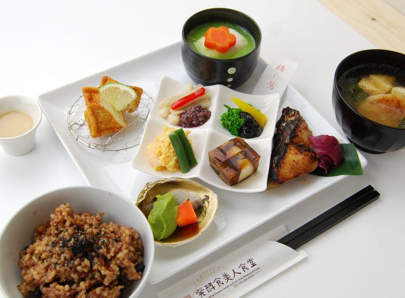 金沢「ヤマト 糀パーク」で発酵食文化にふれよう
