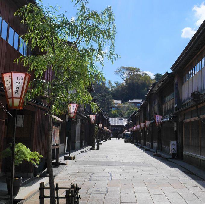 4.金沢おすすめ観光スポット