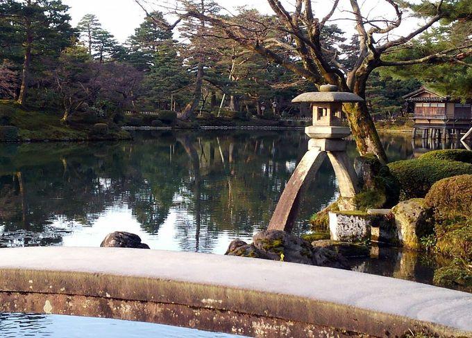 1日目午後:金沢21世紀美術館、兼六園、金沢城公園へ