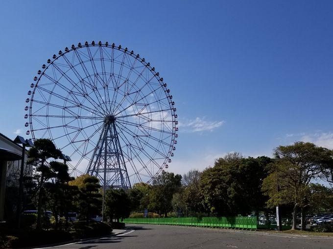 2.葛西臨海公園/江戸川区