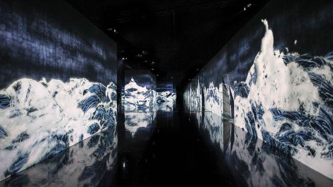 金沢21世紀美術館で開催!