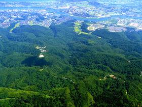 万葉集ゆかりの地!富山・高岡「二上山万葉ライン」を絶景ドライブ