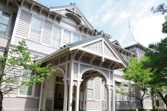 身近な文化にふれられる「金沢くらしの博物館」