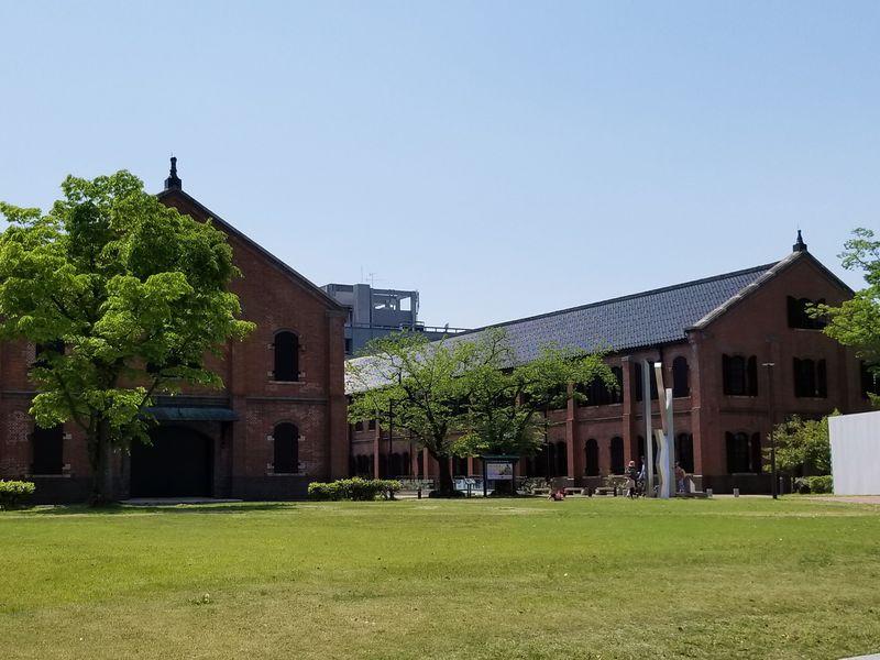 金沢「石川県立歴史博物館」交流体験館は無料スポットが満載!