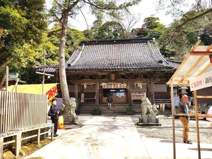 金沢の「石浦神社」